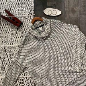 Anthro Akemi & Kin Aiden Long Cowl Sweater M/L